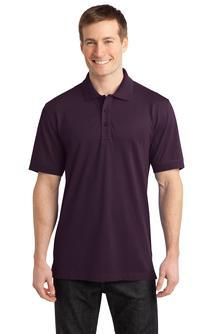 Aubergine Purple
