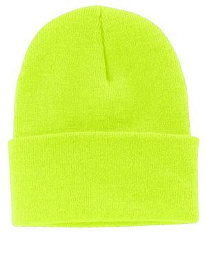 Fleece Lined Cuffed Winter Beanie   Ski Hat (Very Warm!) ec49210507f
