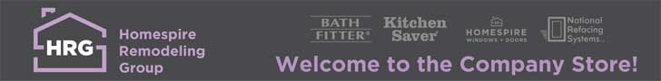 Bath Fitter Attire – Now Making Strides for Oct. 2020