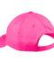 pink hat back